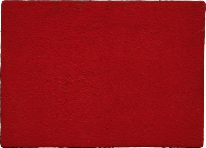 monochrome-rouge-sans-titre-m63-1959-137-x-33-x-5